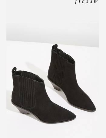 8d239cd0acbf Shop Women s Jigsaw Boots up to 60% Off