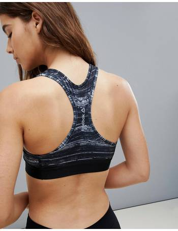 59ac05d7cf Shop Women s Reebok Sports Bras up to 65% Off