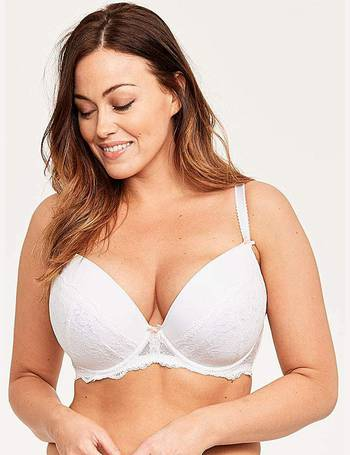 cea8b7723809e Shop Women s Simply Be Plunge Bras up to 70% Off
