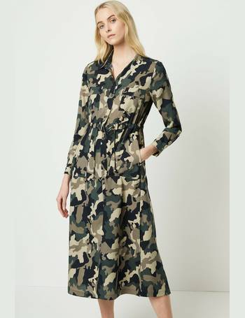 6dae6adf3bf Shop Women's French Connection Shirt Dresses up to 75% Off | DealDoodle