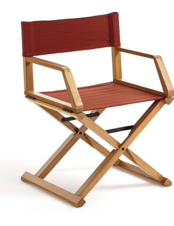 Shop La Redoute Garden Chairs Up To 60 Off Dealdoodle