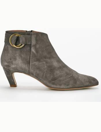 944e2ad04 Olexa Kitten Heel Ankle Boots from John Lewis