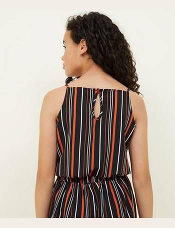 b7eeb3e4734e Shop New Look Girl's Cami Tops up to 85% Off | DealDoodle