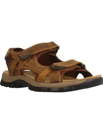 fb70b20527fe 66317C men s Sandals in Brown from Spartoo