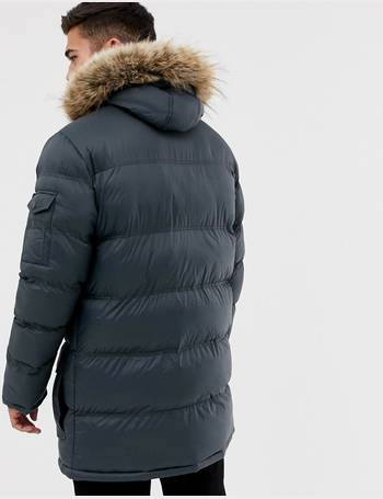 8f8455e37 Shop Men's Brave Soul Parka Jackets up to 75% Off | DealDoodle