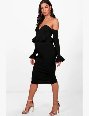 a9b5539904efb Boohoo Maternity Clothing - Dresses, Tops & more| Dealdoodle