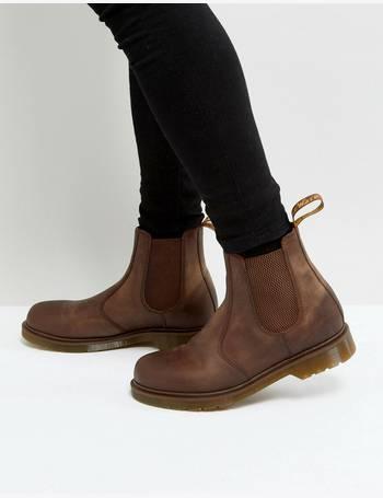 1ae2278ab89 Shop Men's Dr Martens Boots up to 60% Off | DealDoodle
