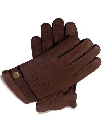 475c7d2e70016 Shop Men's House Of Fraser Leather Gloves up to 55% Off | DealDoodle