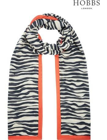 b30e45629 Shop Women's Hobbs Scarves up to 70% Off   DealDoodle