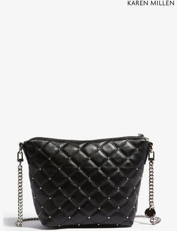 71488bd275efb Shop Women's Karen Millen Crossbody Bags up to 60% Off   DealDoodle