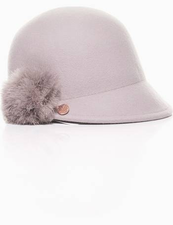 Shop Women s Hats From Ted Baker up to 50% Off  51ce4a95e28c