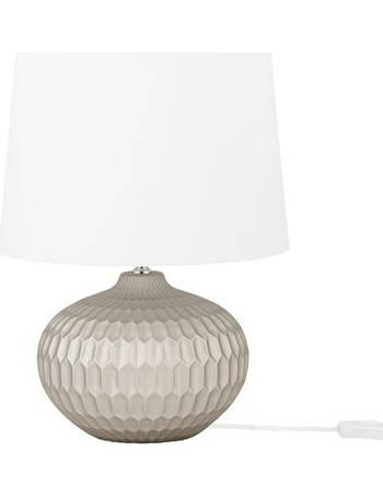 Beachcrest Home Table Lamps For Living Room Dealdoodle