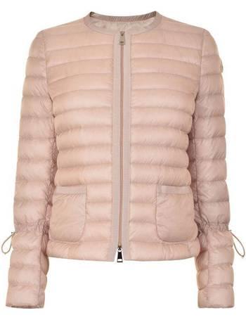 moncler jacket cruise