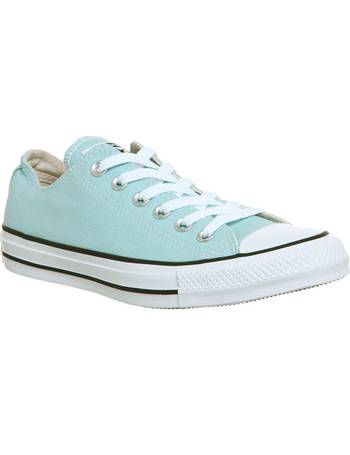 ba94360a8d0 Converse All Star Low Platform Trainers from House Of Fraser