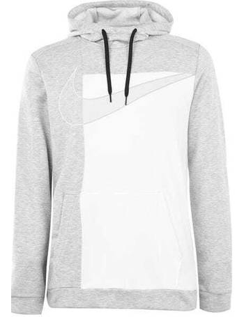 nike swoosh hoodie sports direct