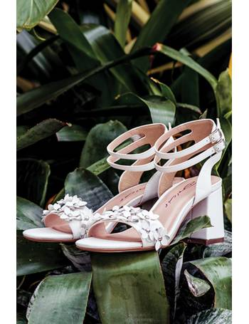 d05dedf8695c Niamh Block Heel Sandals from Roman originals