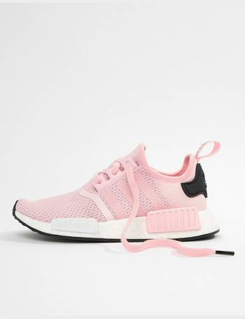 size 40 a6481 28437 Nmd R1 Trainers In Pink