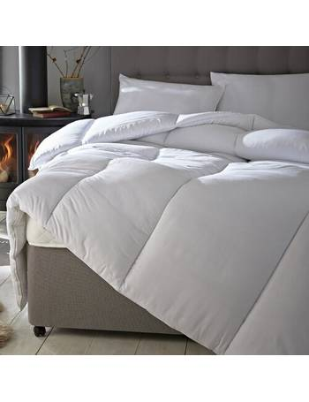 Symple Stuff Anti Allergy 15 Tog Duvet