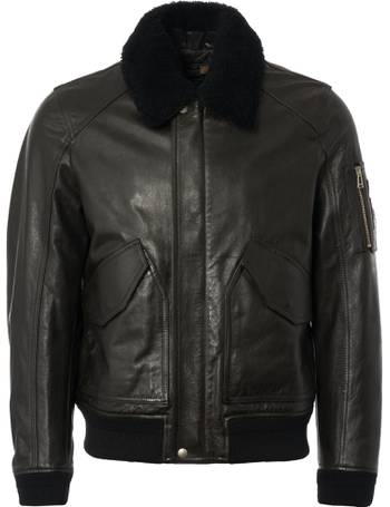 42c3c6ed26d Shop Men's Belstaff Leather Jackets up to 50% Off | DealDoodle