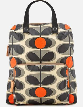 c2783e9201 Shop orla Kiely Women s Backpacks up to 50% Off