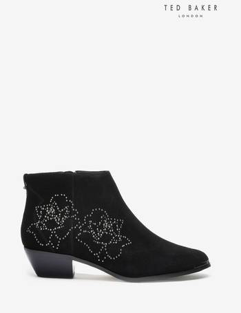 134624ef28d Shop Women's Ted Baker Ankle Boots up to 50% Off   DealDoodle