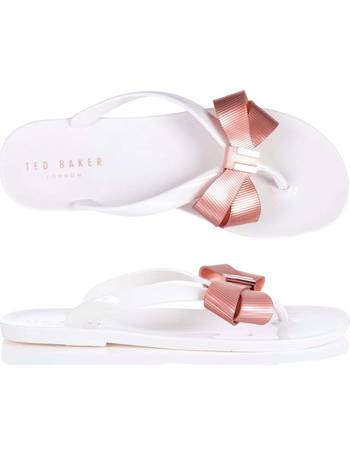 4cef4536e2642f Shop Women s Ted Baker Sandals up to 50% Off