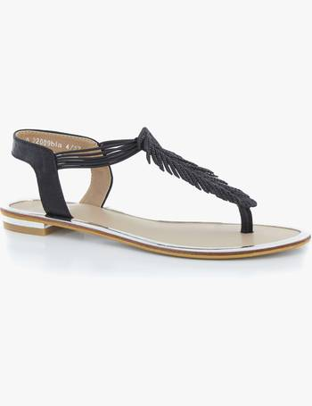 1a42f28cba1b Shop Women's Toe Post Sandals up to 80% Off | DealDoodle