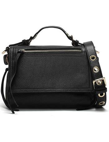 ae1b7d0b3f Daniel Mula Slouchy Cross-Body Bag from Fashion World