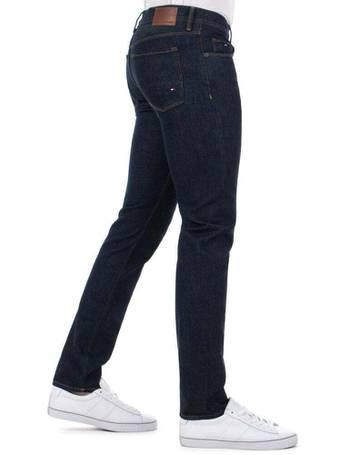 Tommy Hilfiger Mens Core Bleecker Slim Jean