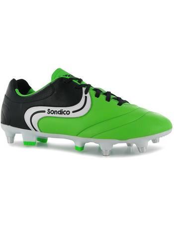 b38d79528cbf Shop Men's Sondico Football Boots up to 80% Off   DealDoodle