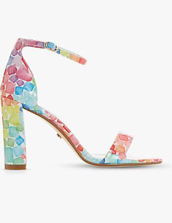 3c5ac289f27 Shop Women s Dune Heel Sandals up to 80% Off