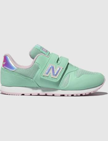 d0cfa92e20 Shop New Balance Girl's Shoes up to 70% Off | DealDoodle