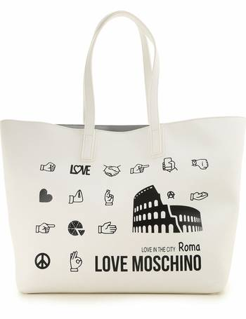 da53363643b72 Shop Women's Moschino Bags up to 60% Off | DealDoodle