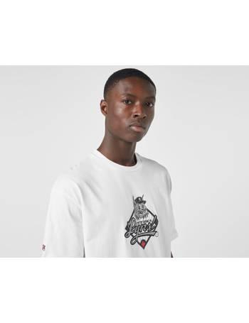 A NEW ERA Ne96420fa15 Nos OG Tee Mlblog T-Shirt Homme