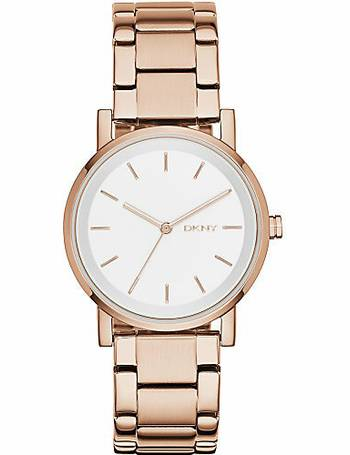 f46a68a5c1c7f Shop Women's Dkny Bracelet Watches up to 50% Off | DealDoodle