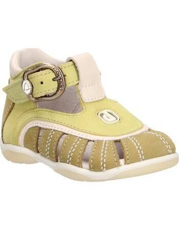BALDUCCI Sandals Baby-Boys Yellow