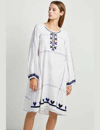 1d8f69c08ba Shop Women's French Connection Embroidered Dresses up to 80% Off ...