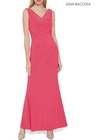 57a202bc5 Shop Women's Gina Bacconi Maxi Dresses up to 50% Off | DealDoodle