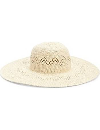 9944f7c53f6 Shop Women s Forever 21 Straw Hats up to 70% Off
