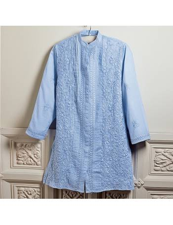2f106009a83 Aesthetic Movement Embroidered Tunic from Museum Selection