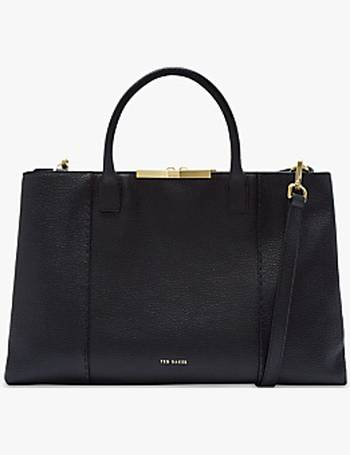 e9745ed83d3f2 Ted Baker. Callia Large Tote Bag. from John Lewis. £289.00. Callia Large  Tote Bag from John Lewis