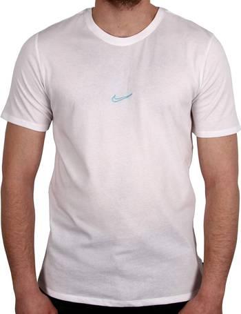 773156095b0b Nike SB. Dry T Shirt - White Lagoon Pulse. from Skatehut