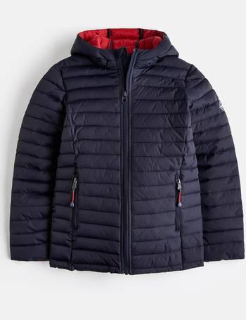 a10a245a Shop Joules Boy's Jackets up to 60% Off   DealDoodle