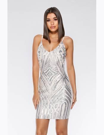 3dc169f328ee Shop Women's Quiz Sequin Dresses up to 65% Off | DealDoodle