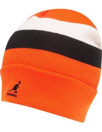 Shop Kangol Men s Beanie Hats up to 85% Off  88479f9cc78