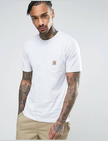 a9e7452a8 Shop Carhartt WIP Men's T-shirts up to 70% Off | DealDoodle