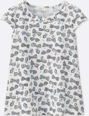 Uniqlo UT Printed T-shirts for Kids | DealDoodle