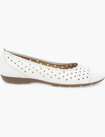 619f775c1fade7 Shop Women's Gabor Ballet Flats up to 45% Off | DealDoodle