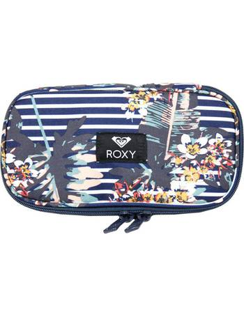 286dcf9f00 Trousse Take Me Away charcoal heather flower field from Spartoo