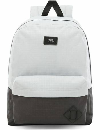 27f02d1b3f Old Skool Ii Backpack (high Rise-asphalt) Men Black from Vans